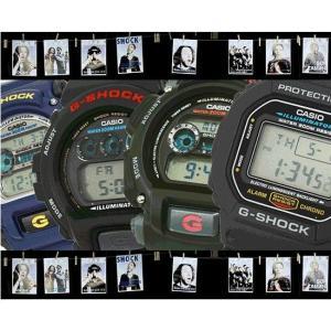 CASIO G-SHOCK Gショック 腕時計 人気モデル4型から選べる!   (1)通称スピードモ...