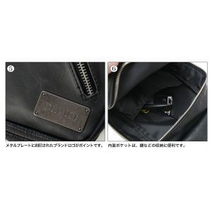 ボディバッグ メンズ ボディーバッグ ボディバック ショルダーバッグ かばん 人気 ブランド DEVICE 40代 50代 斜め掛け|crosscharm|17