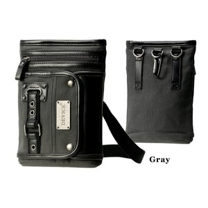 シザーケース シザーバッグ メンズ DEVICE フォルマ 2way ショルダーバッグ ウエストバッグ デバイス 帆布 かばん|crosscharm|11
