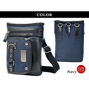 シザーケース シザーバッグ メンズ DEVICE フォルマ 2way ショルダーバッグ ウエストバッグ デバイス 帆布 かばん|crosscharm|10