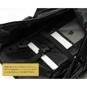 リュック リュックサック メンズ DEVICE ボディバッグ 大容量 アウトドア|crosscharm|04