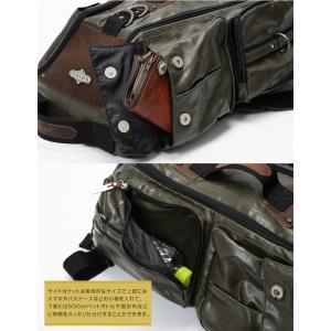 リュック リュックサック メンズ DEVICE ボディバッグ 大容量 アウトドア|crosscharm|05