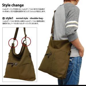 ショルダーバッグ メンズ メッセンジャーバッグ レディース 鞄 メッセンジャー 帆布 かばん|crosscharm|14