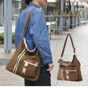 ショルダーバッグ メッセンジャーバッグ 口折れ 斜めがけ バック メンズ DEVICE かばん 鞄 帆布バッグ|crosscharm|06