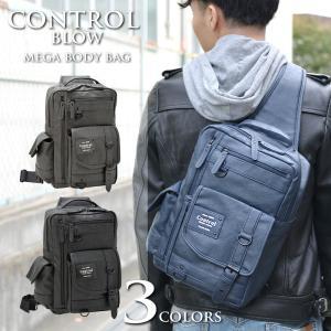 ボディバッグ ボディバック メンズ ボディーバッグ ワンショルダー かばん 鞄 大きめ A4 ブランド|crosscharm