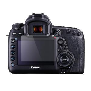 Canon EOS 5D MARKIV / MARKIII 5Ds 5DsR用ガラスフィルム 日本製ガラス使用 ラウンドエッジ[CF-GCC5D3]の商品画像|ナビ