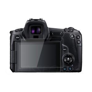 クロスフォレスト Canon EOS R 用 液晶保護 ガラスフィルム|crossforest
