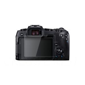 クロスフォレスト Canon EOS RP / EOS M6 Mark II / Kiss M100 / Kiss M / M6 / PowerShot G9X MarkII / G7 X MarkII 用 液晶保護 ガラスフィルムの商品画像 ナビ