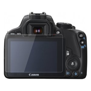 クロスフォレスト Canon EOS Kiss X7用 液晶保護 ガラスフィルム|crossforest