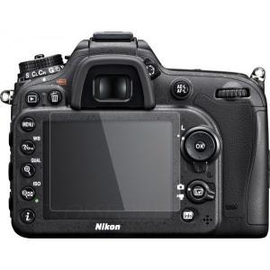 クロスフォレスト Nikon D7200 / D7100用 液晶保護 ガラスフィルム|crossforest