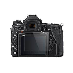クロスフォレスト Nikon D780 / D750用 液晶保護 ガラスフィルム