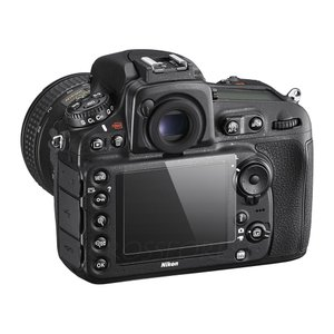 クロスフォレスト Nikon D810 / D800 / D810A 用 液晶保護 ガラスフィルム|crossforest
