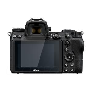 クロスフォレスト Nikon Z7 / Z6 用 液晶保護 ガラスフィルム|crossforest