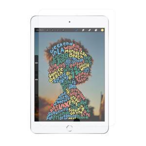 クロスフォレスト iPad mini5 (2019) / iPad mini4用 液晶保護 ガラスフィルム アンチグレア|crossforest