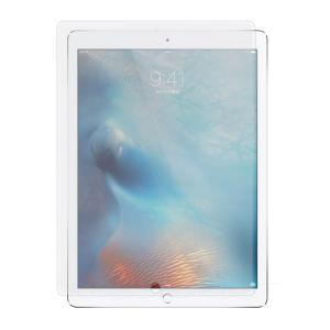 クロスフォレスト 12.9インチ iPad Pro用 液晶保護 ガラスフィルム アンチグレア|crossforest