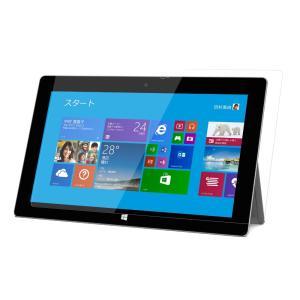 クロスフォレスト Surface Pro 2 / Surface 2 用 液晶保護 ガラスフィルム|crossforest