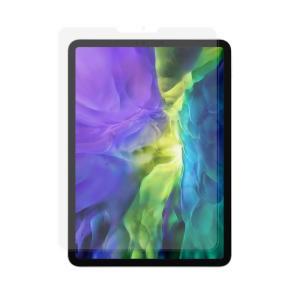 \2018年モデル対応/ クロスフォレスト 11インチ iPad Pro用 液晶保護 ガラスフィルム アンチグレア|crossforest