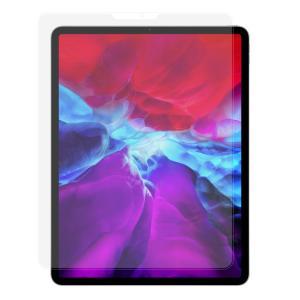 \2018年モデル対応/ クロスフォレスト 12.9インチ iPad Pro用 液晶保護 ガラスフィルム アンチグレア|crossforest
