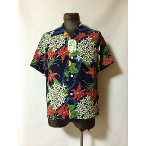 SUN SURF サンサーフ SS36826 半袖アロハシャツ TROPICAL FLOWER crossover-co