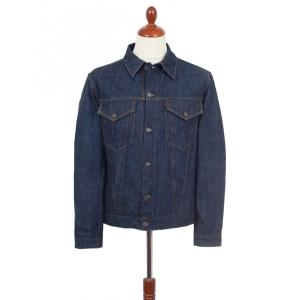 TCB jeans TCBジーンズ 60's Trucker Jacket / Type 3rd|crossover-co