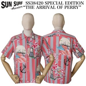 """SUN SURF SS38420 SPECIAL EDITION """"THE ARRIVAL OF PERRY"""" crossover-co"""