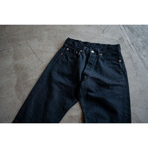 TCB jeans 50's Jeans Black&Black/ One Washed|crossover-co