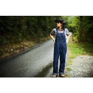 TCB jeans Boss of the Cat Overall|crossover-co