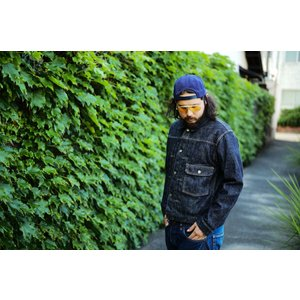 TCB jeans New 30's Jacket|crossover-co