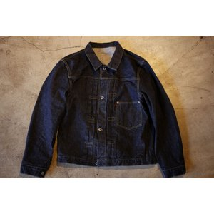 TCB jeans S40's JACKET|crossover-co