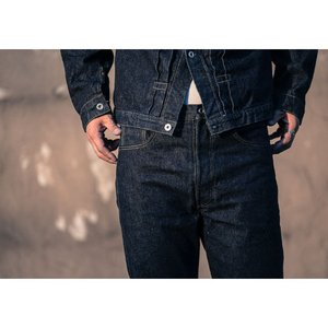 TCB jeans S40's JEANS|crossover-co