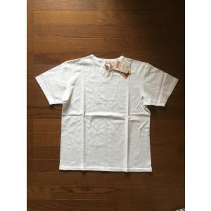 BARNS OUT FITTERS バーンズアウトフィッターズ BR-8147 半袖アメカジTシャツ 4本針縫 フラットシーマ ユニオンスペシャル|crossover-co