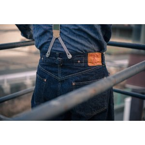 TCB jeans 20's JEANS|crossover-co