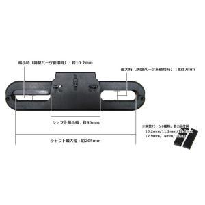 ポータブルDVDプレーヤー 車載 9インチ DV090AAA 本体画面9インチ以上 ヘッドレスト取付キット付 リアモニター CPRM対応 ヘッドレストモニター 安い[DreamMaker]|crossroad2007|05
