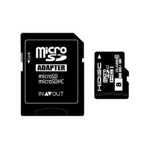 microSDカード crossroad2007