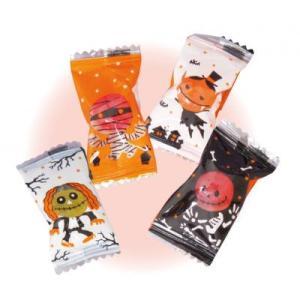 ハロウィンキッズ キャンディつかみ取りセット100人用  ・送料無料 ・粗品/販促品に最適! crossshop2