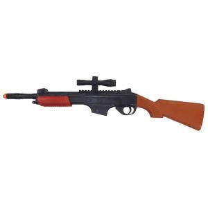 射的用吸盤弾鉄砲(10発付き)  ・送料無料 ・粗品/販促品に最適! crossshop2