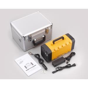ポータブル蓄電池 (エナジープロ EX) LB-400  DEAR LIFE|crossshop2
