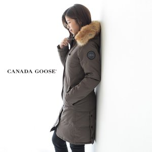 カナダグース/CANADA GOOSE SHELBURNE シェルバーン パーカー ブラックラベル/...