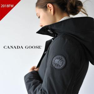 カナダグース CANADA GOOSE RIDEAU PARKA リドーパーカー ダウンジャケット ダウンコート ブラックディスク ブラックラベル・3800LB|crouka