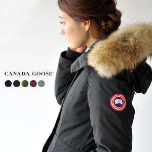 カナダグース CANADA GOOSE ROSSCLAIR PARKA FF ロスクレアパーカー ファーフード ダウンジャケット ダウンコート・2580LA   即納 国内正規取扱店|crouka