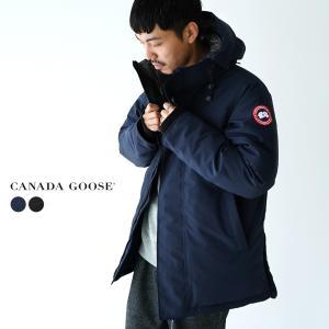 カナダグース CANADA GOOSE サンフォード パーカ SANFORD PARKA FF ダウン ジャケット メンズ 2020秋冬 3400MA  送料無料|crouka