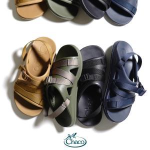 チャコ Chaco メンズ チロス スポーツ Ms CHILLOS SPORT メンズ 2021春夏 crouka