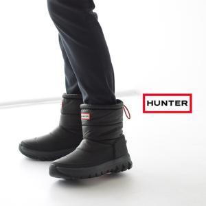 ハンター HUNTER W's ORIGINAL INSULATED SNOW BT SHORT BOOTS インサレイテッド スノー ショートブーツ  WFS2066WWU 送料無料 crouka