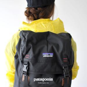 パタゴニア patagonia Arbor Grande Pack 32L アーバー グランデ パック バックパック リュック ・47970  #0720|crouka