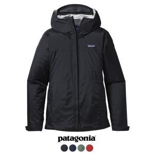 patagonia パタゴニア W's Torrentshell Jacket トレントシェル ジャケット ナイロン フードジャケット・83807  #0913|crouka