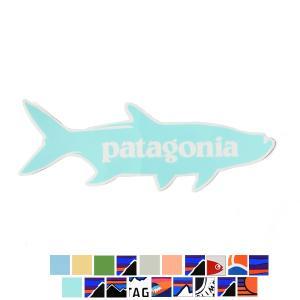patagonia パタゴニア Sticker オリジナルス...
