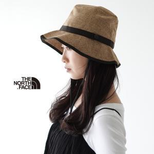 プレミアム会員P5倍 ザ ノースフェイス THE NORTH FACE HIKE Hat ハイクハット コンパクト サファリハット 帽子・NN01815|crouka