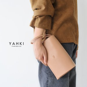 ヤーキ YAHKI ミニクラッチ バッグ ・YH-142 crouka