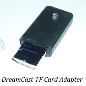 DC用バックアップツール microSDカードアダプター [SRPJ2112-1]|crowded1381