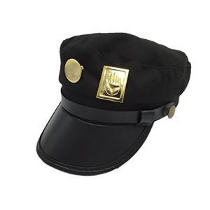 ジョジョの奇妙な冒険 空条承太郎 帽子 コスチューム用小物 58cm crowded1381